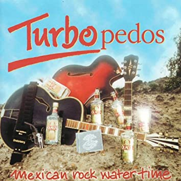 Mexican Rock Water Time