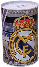 Hucha Metalica Real Madrid