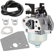 Yermax 14 853 55-S Carburetor Tune Up Kit for Kohler XT650 XT675 XT6.5 XT6.75 Engine Toro Husqvarna MTD Auto Choke Carb