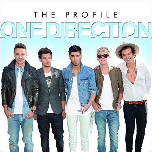 The Profile [CD+DVD] [DVD-AUDIO]