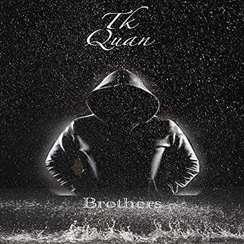 Brothers (Lil Tjay Remix)
