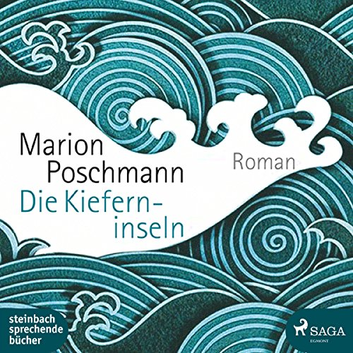 Die Kieferninseln audiobook cover art