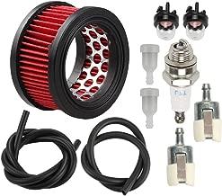 Fuel Li 90155Y Air Filter Tune Up Kit for Echo CS370 CS370F CS400 CS400F Chainsaw 90155 90109