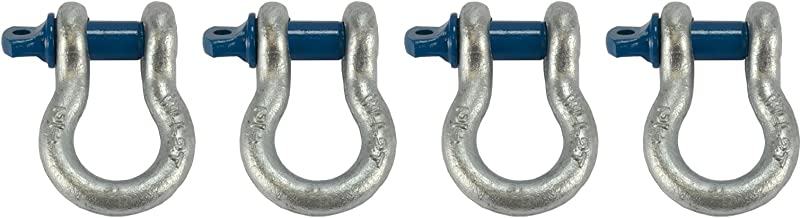 rigging clevis