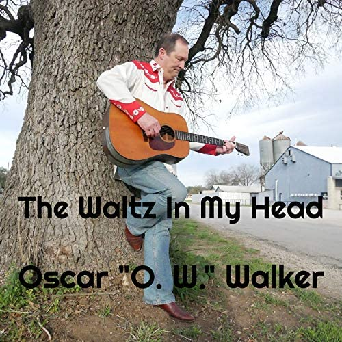 """Oscar """"O. W."""" Walker feat. Kevin White & Mike Alessi"""