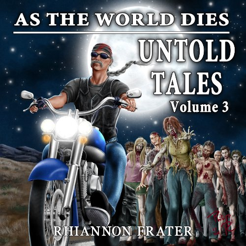 As the World Dies audiobook cover art
