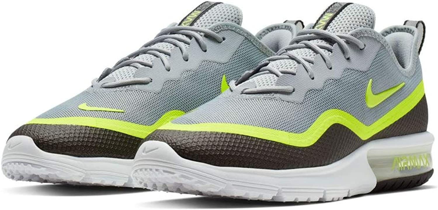 Nike Men's Air Max Sequent 4.5 SE Running shoes
