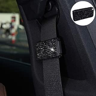 250mm * 47mm * 1.2mm Cintura di sicurezza regolabile a 3 punti per cintura di sicurezza automatica universale per auto per camper
