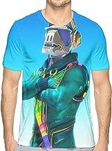 FOR DJ Yonder Fashionable Men's Short Sleeved T-shirt