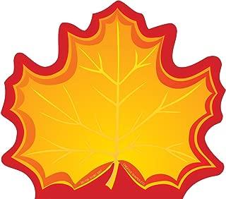 Creative Shapes Etc. Maple Leaf Mini Notepad