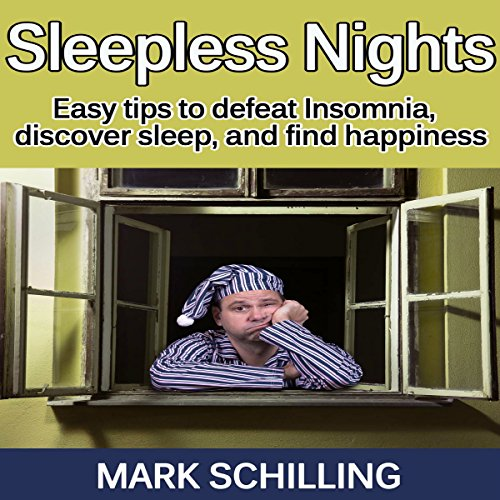 Sleepless Nights  By  cover art