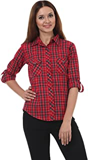 Lady Stark Women's Casual Shirt