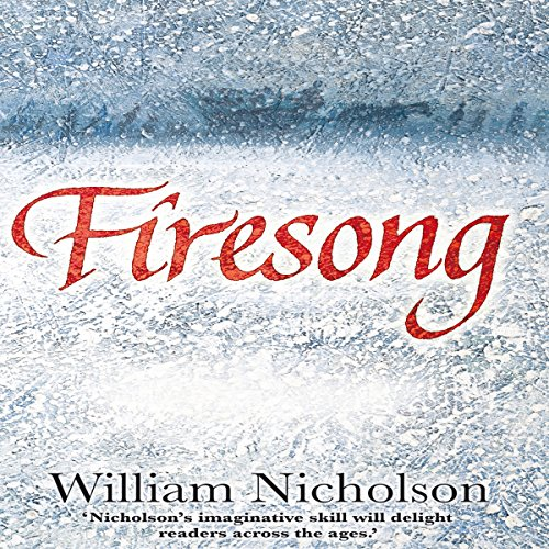 Firesong cover art
