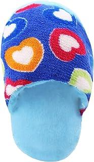 SHUHAO 1個pelúciaきしむOSSO CAO brinquedos mordida-resistente limpo CAO mastigar filhoteデcachorro treinamento brinquedo macioバ...