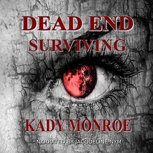 Dead End: Surviving audiobook cover art