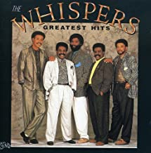 Best the whispers cds Reviews