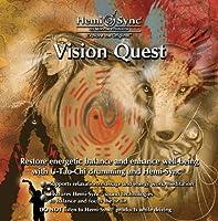ヴィジョン・クエスト:Vision Quest [ヘミシンク]