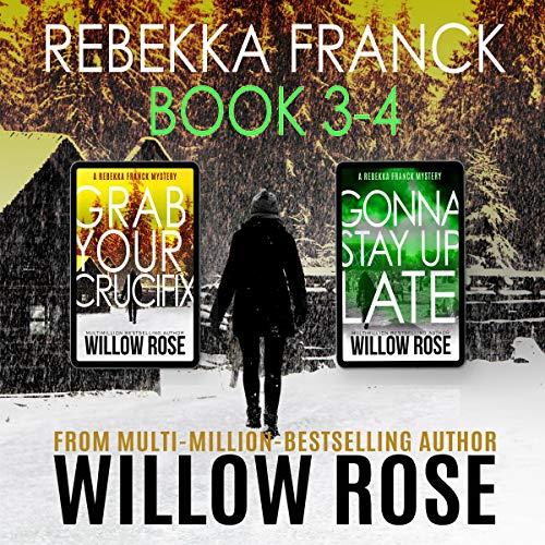 Rebekka Franck, Book 3-4 Titelbild