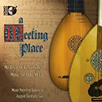 Meeting Place: Medieval & Renaissance Music for Lu