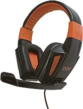 Headset Gamer Oex Combat Hs205 Preto