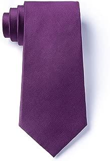 100% Silk Handmade Woven Tie Mens & Boys Necktie - 45 Colors - 4 Sizes Available