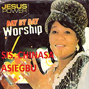 Day by Day Worship