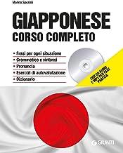 Permalink to Giapponese. Corso completo. Con CD-Audio. Con File audio per il download PDF