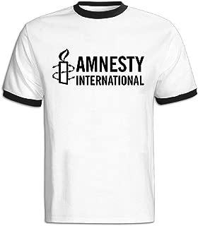 Men's Amnesty International T-Shirt