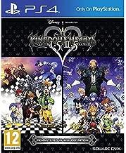 Kingdom Hearts HD 1.5 + 2.5 Remix, PS4