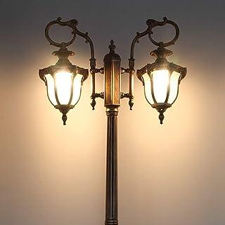 Amazon.es: lamparas antiguas - Últimos 90 días: Jardín