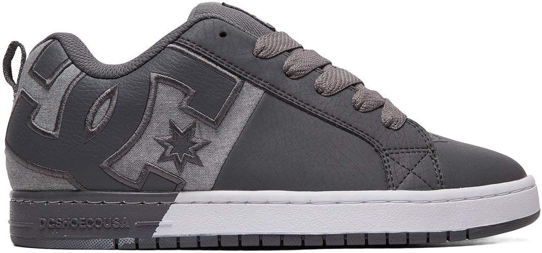 DC shoes Court Graffik - shoes for Men ADYS100442