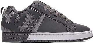 DC Court Graffik Sq Zapato para Patinar para Hombre