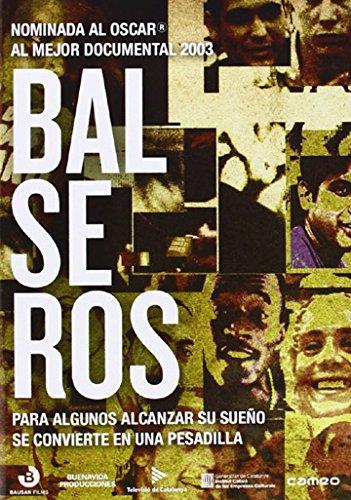 Balseros - Kubanische Träume vom Glück / Cuban Rafters ( Balseros ) [ Spanische Import ]