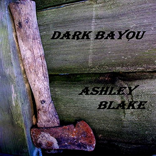 Dark Bayou audiobook cover art