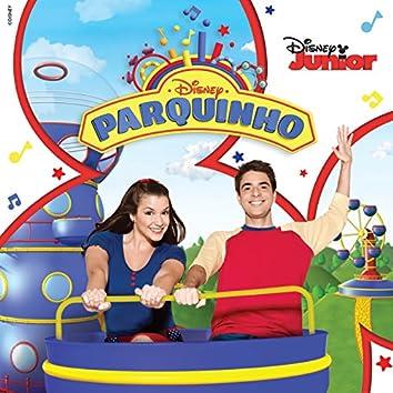 Parquinho Disney Junior