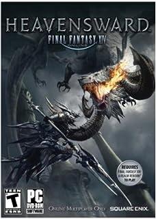 Square Enix FINAL FANTASY XIV: HEAVENSWARD 91706