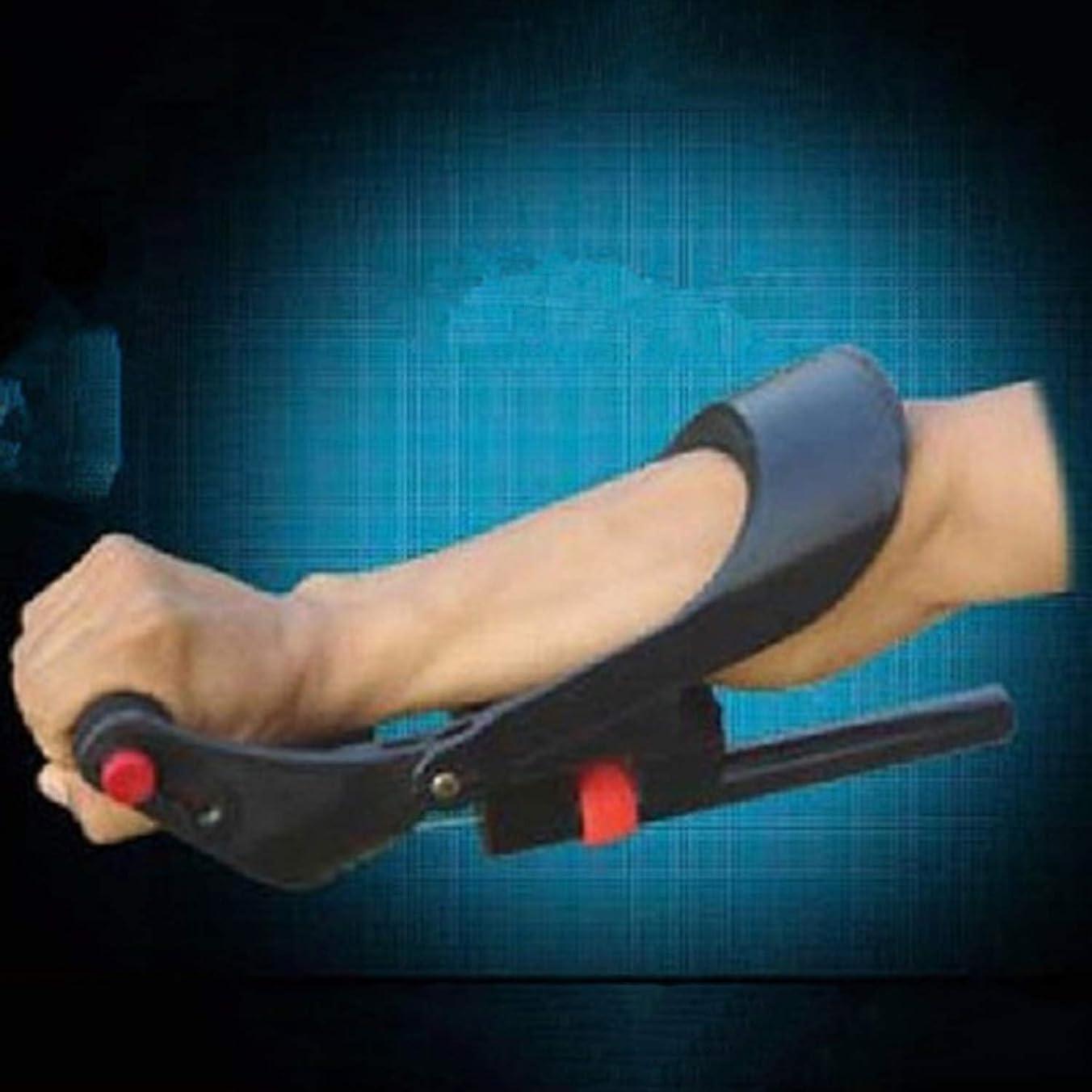 物語天文学集団的ホームプロの手首の力の腕のフィットネス機器は、手のテニスの手首の強さ、トレーニング機器をリハビリすることができます