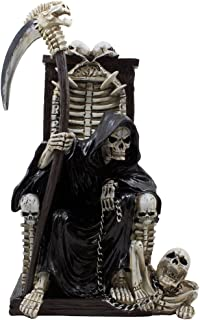 Best scary halloween statues Reviews