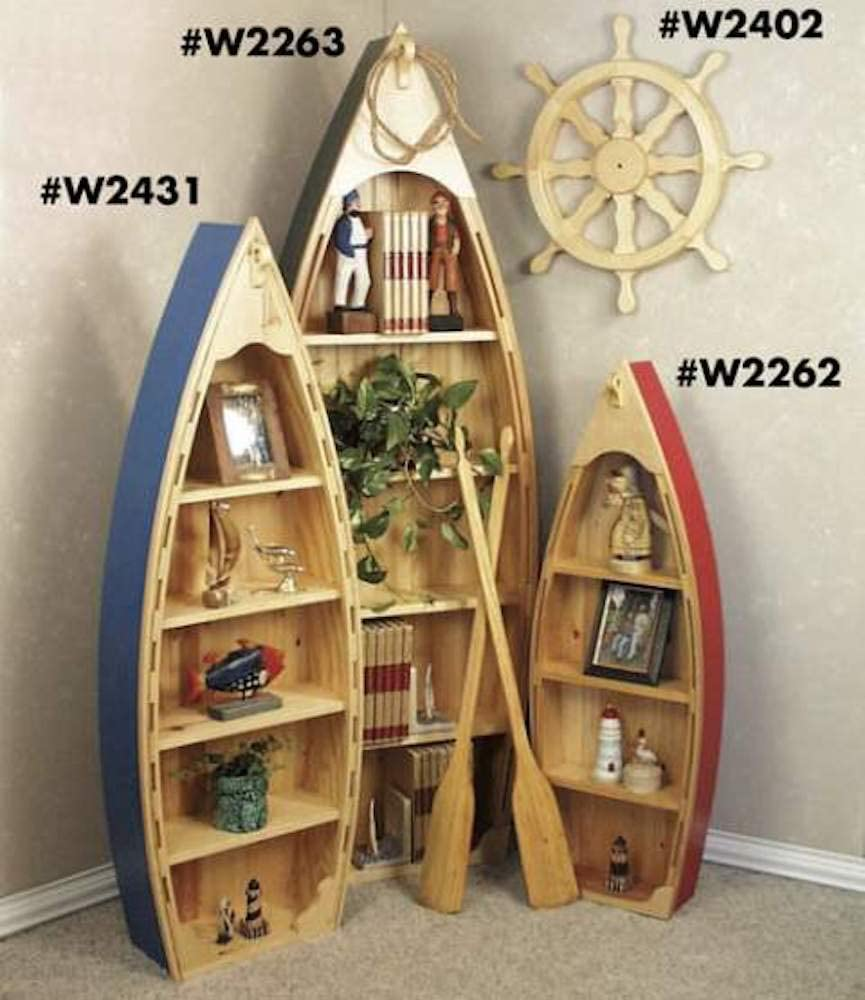 Fashion Max 64% OFF WoodworkersWorkshop Woodworking Plan to Build A Boat Large Size