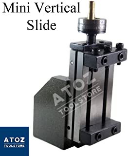 Best vertical milling attachment for lathe Reviews