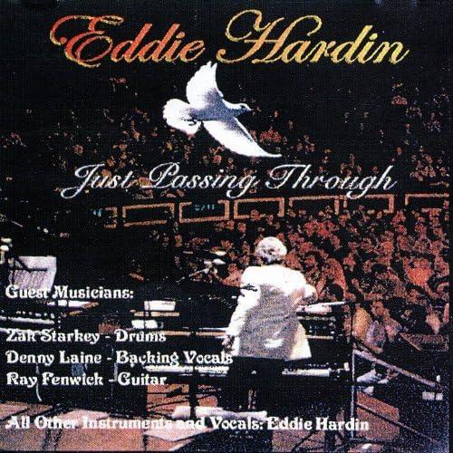 Eddie Hardin