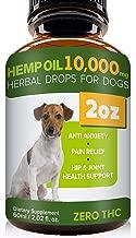 Best calming hemp oil Reviews