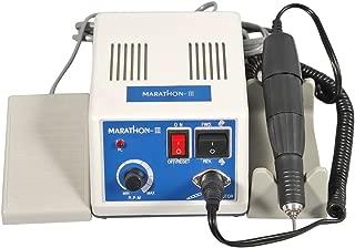 Aphrodite Marathon Polishing Unit Electric Lab N3 45K RPM Micromotor Handle New US Stock