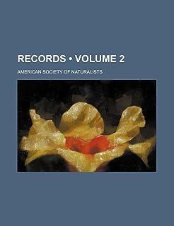 Records (Volume 2)