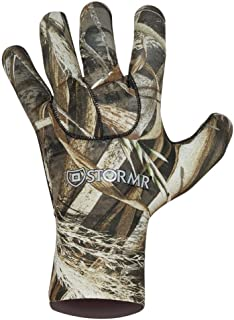Stormr Men's Stealth Decoy Glove, Realtree Max-5, Camouflage & Camo Hunting Gloves