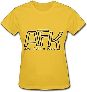 JSFAd Women's AFK Kontur T-Shirt