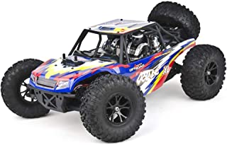 VRX Racing 1/10 Scale Octane XL Desert Truggy RC 4WD Brushless Baja Trophy Truck RH1045