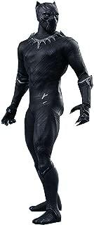 hot toys captain america civil war black panther