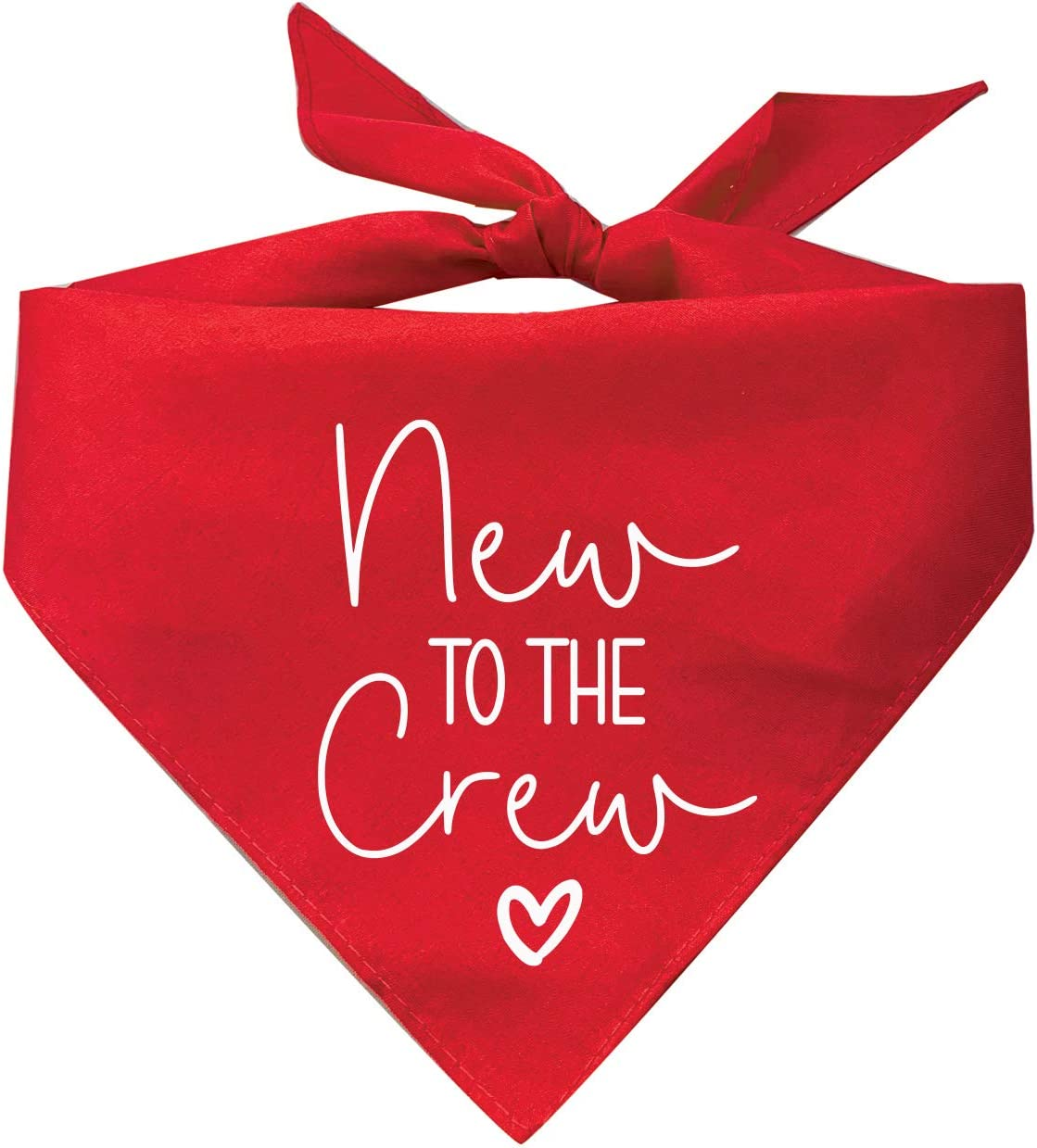 New to free shipping The Crew Triangle Bandana Colors Assorted Some reservation Dog