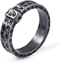 Outlander Claire Ringen Vintage Keltische Ring voor Mannen Vrouwen Cosplay Sieraden Accessoires